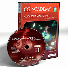 Advanced Maxscript 1