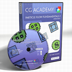 Particle Flow Fundamentals 2