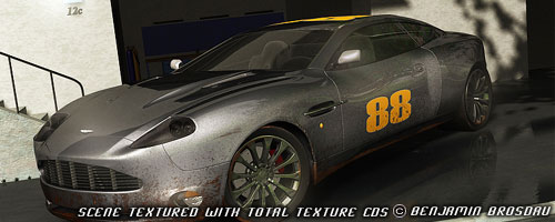 Total textures Vol. 8 - ukázka 3