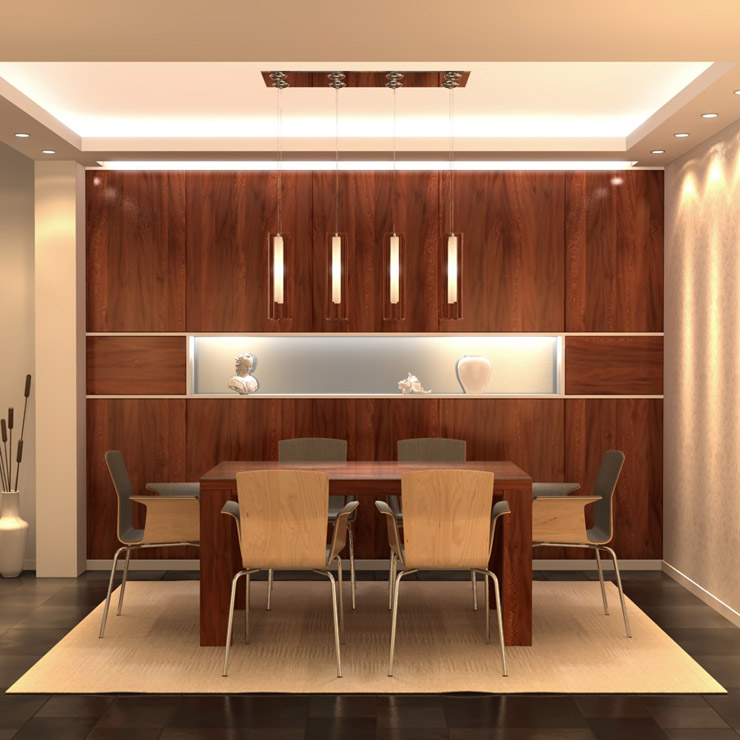 Arroway Wood - vizualizace 6