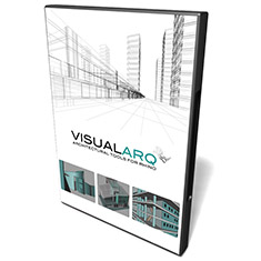 VisualARQ ikona