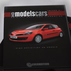 HD Models Cars - ikona